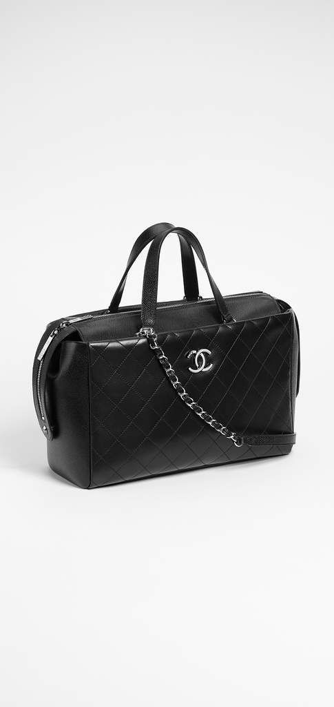 Chanel Handbags Collection