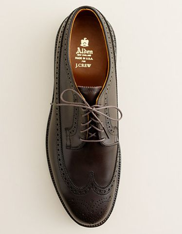 The 12 Shoes Every Man Needs
