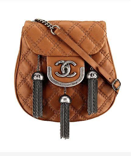 Chanel Handbags Paris-Dallas collection & More Luxury details...