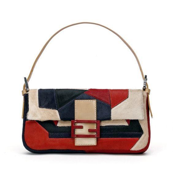 Fendi Handbags Collection & more details