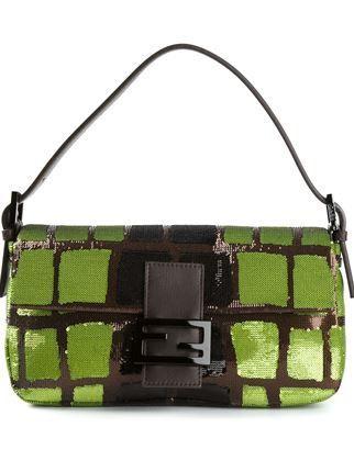 Fendi Handbags Collection & more details...