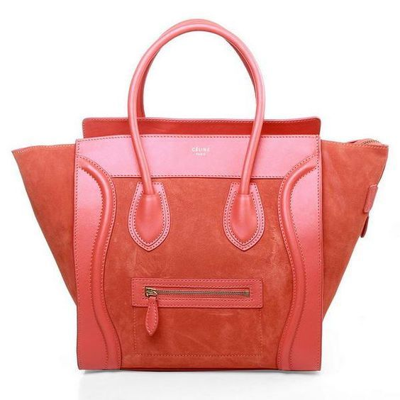 Celine Handbags Collection & more details