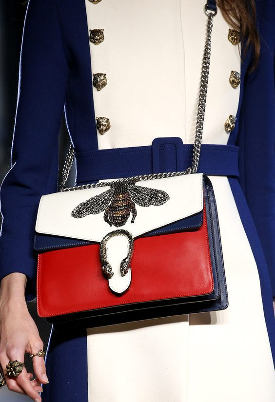 Gucci Handbags Collection & More Details...