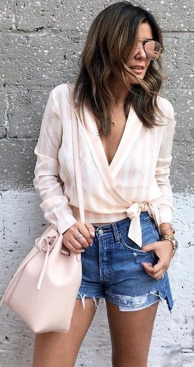 20 Lovely Summer Outfits To Wear Now