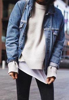 Denim jackets                                                                   ...