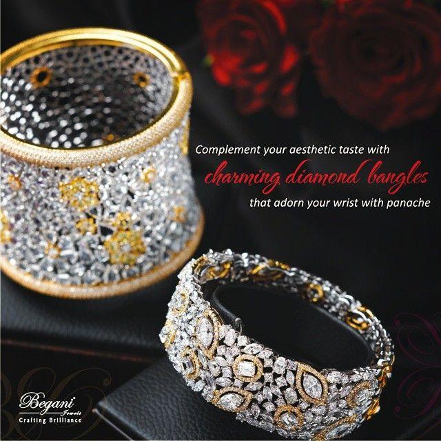 #beganijewels #begani_jewels #jewellery #jewelrygram #instajewelry #diamond #bli...