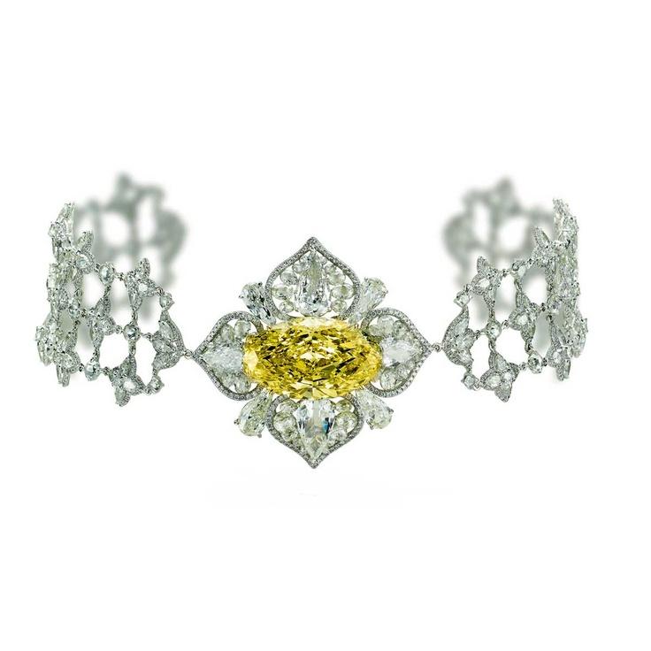CIJ International Jewellery TRENDS & COLOURS - TRENDS & COLORS: Bracelet by Bogh-Art