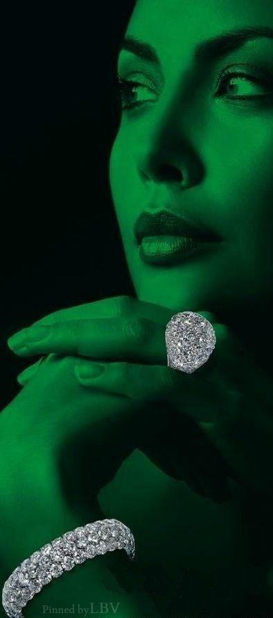 Graff Diamonds...