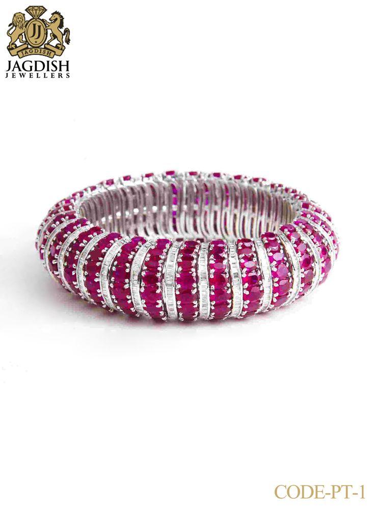 Jagdish Jewellers | Bracelets...