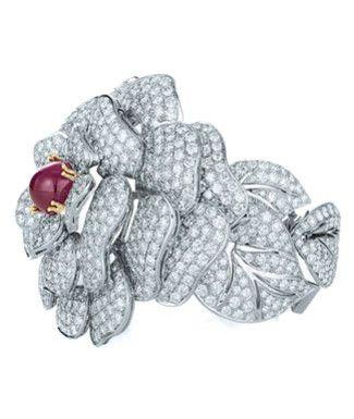 KWIAT DIAMOND BRACELET