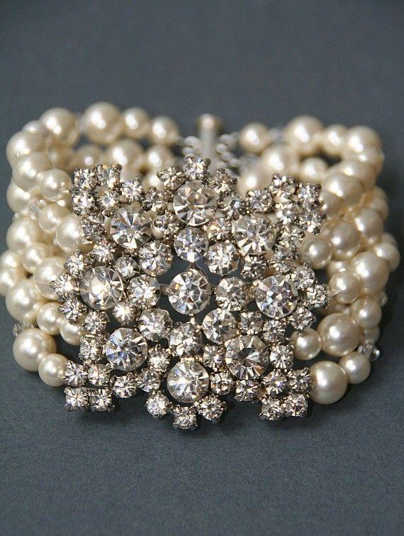 Stunning bracelet...