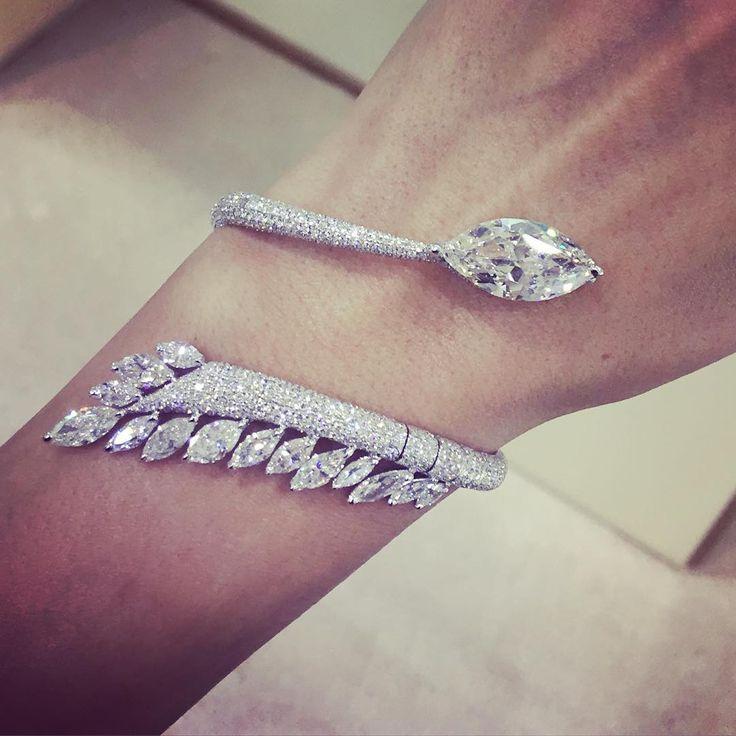 """This beauty is available at @boghossianjewels #Bjc #Boghossian #JewelleryArab..."