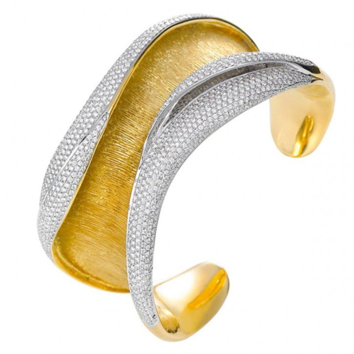 Yael Sonia Jewelry CUFFS | ... Jewellery TRENDS COLOURS - TRENDS COLORS: Cuff by...
