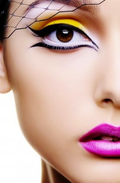 14 Beautiful Eyes Pictures - Beautiful Images