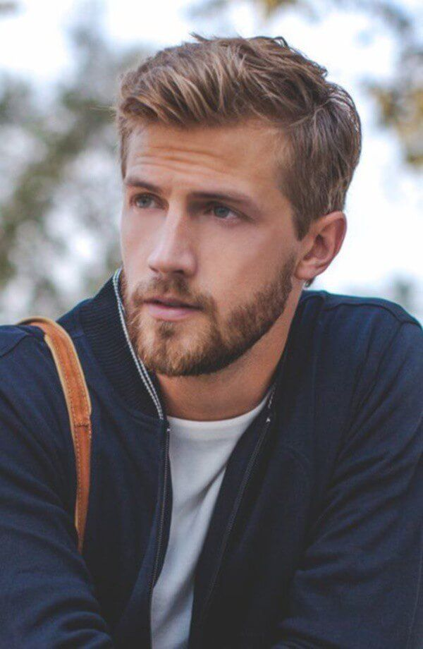 100 Latest Beard Styles For Men To Try In 2017...