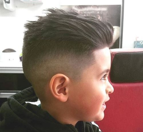 20 Сute Baby Boy Haircuts - The Right Hairstyles for You