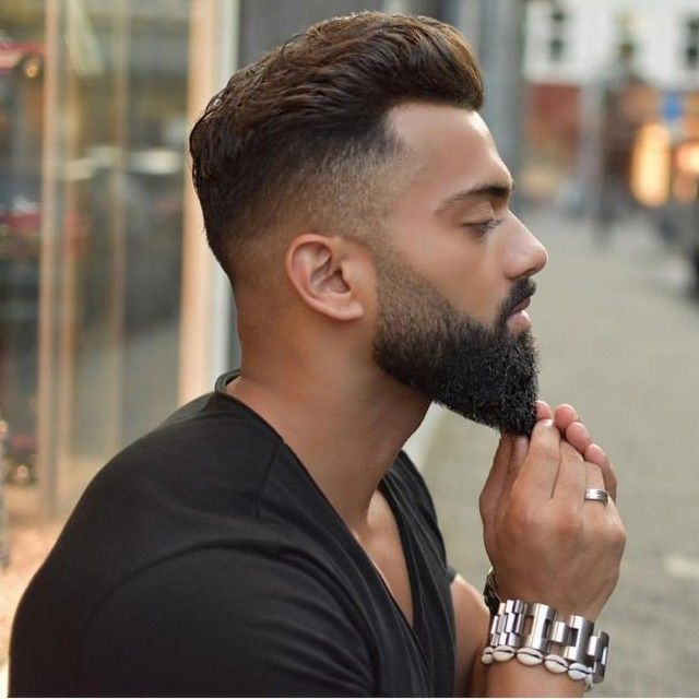 Fashionable Men S Haircuts 2017 Fade Haircuts For Men