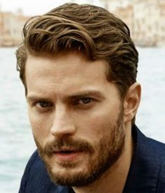 21 Wavy Hairstyles For Men - Men's Hairstyles and Haircuts 2016