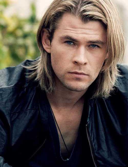 25 Best Long Mens Hairstyles | Men Hairstyles