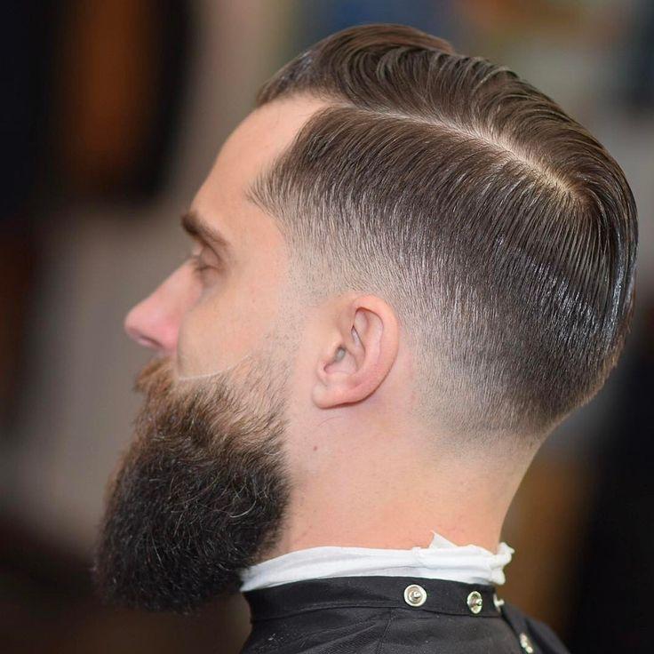 Fashionable Mens Haircuts Awesome 50 Fresh Medium Fade Haircuts