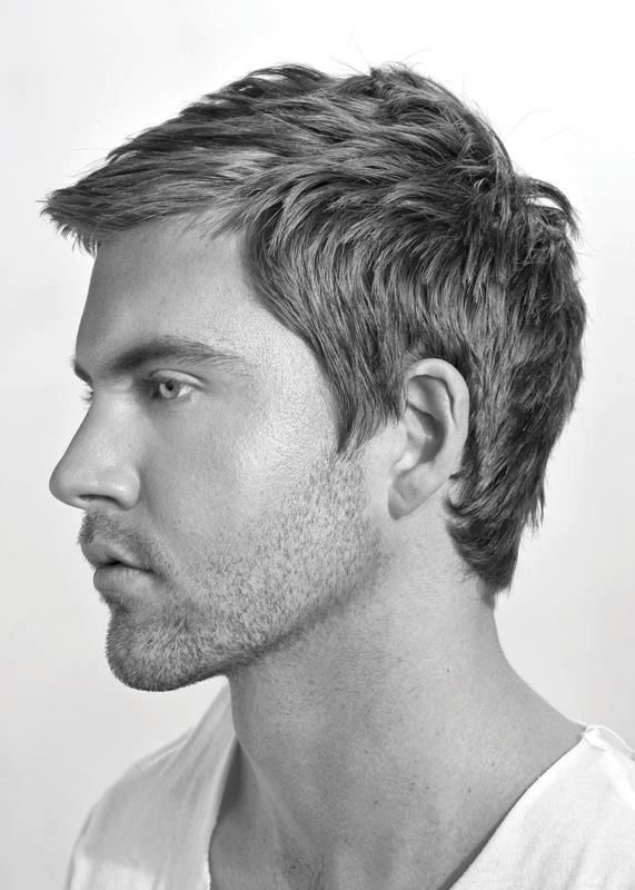 Cool Haircuts 2014 For Men