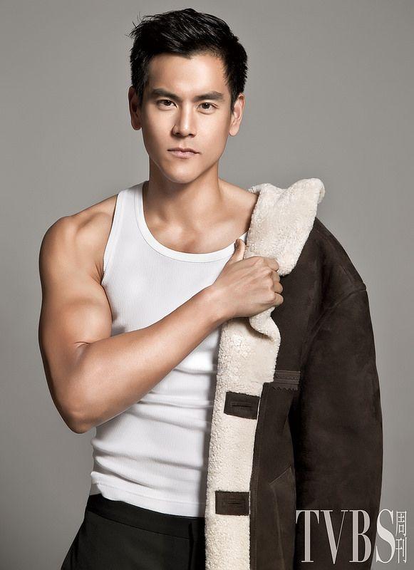Eddie Peng                                                                      ...