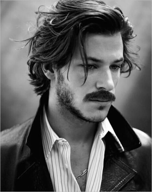 For men, they also can learn about men long hairstyles 2014 to make them gorge...