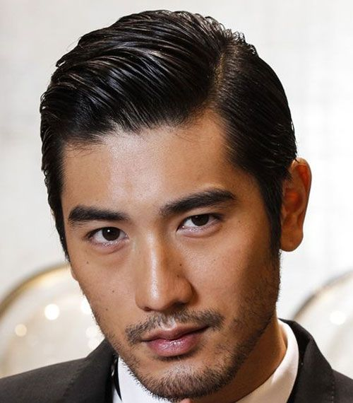 Fashionable Men's Haircuts :