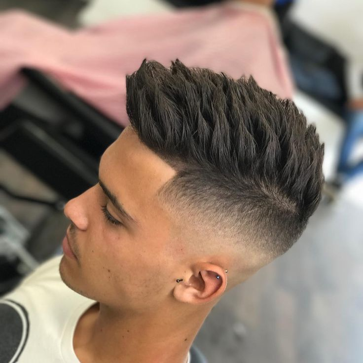 Fashionable Mens Haircuts It Is Not Uncommon That Guys Stick