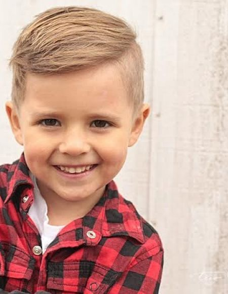 Little Boy Hipster Haircuts 2014...