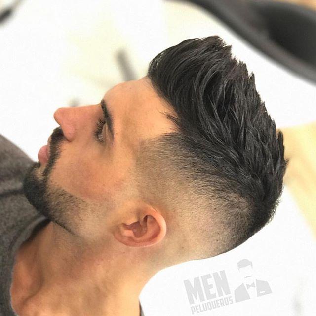 Men peluqueros �...
