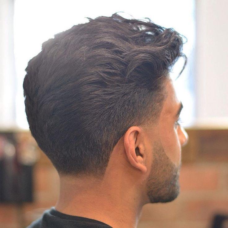 The Taper Haircut - Tendências de penteados para homensFacebookGoogle Instagr...