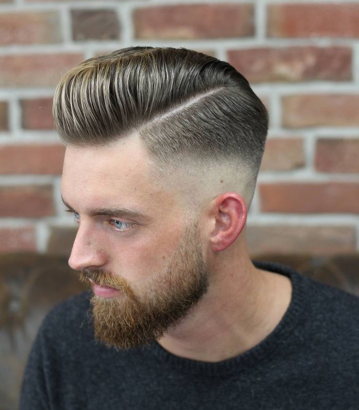 Fashionable Mens Haircuts These Are 27 Cool Hairstyles For Men