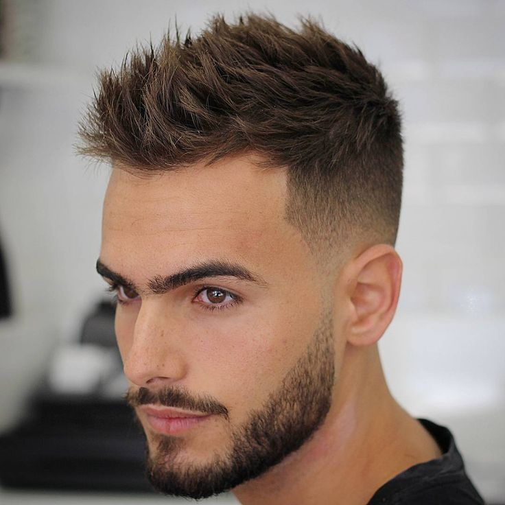 Fashionable Mens Haircuts Updated On 4 November 2016 If You Want