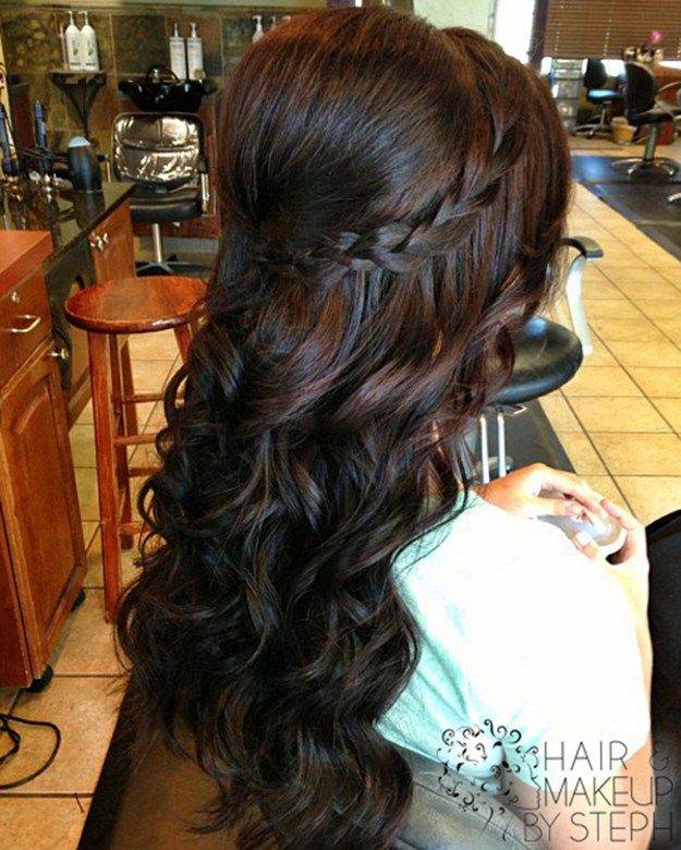 How to Do Braided Hair | Hairstyle Tips by Makeup Tutorials at  makeuptutorials....