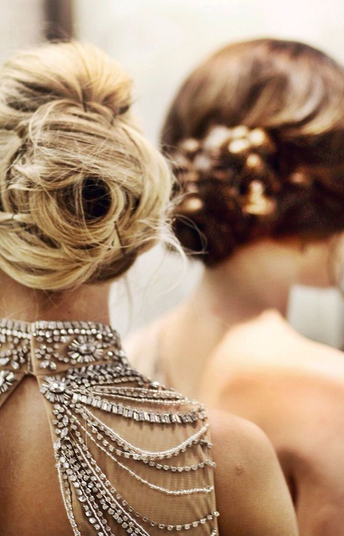Adorably Trendy Wedding Hairstyles Made to Inspire...