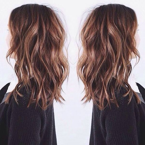 awesome Long layers for thick hair......