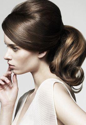 Beautiful Hairstyles for Long Hair. Great ponytail #longhair #brunette
