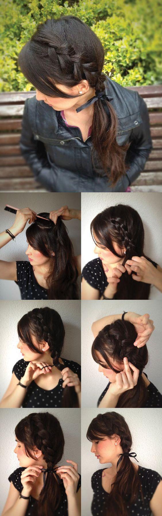 Join the Mood: hair...