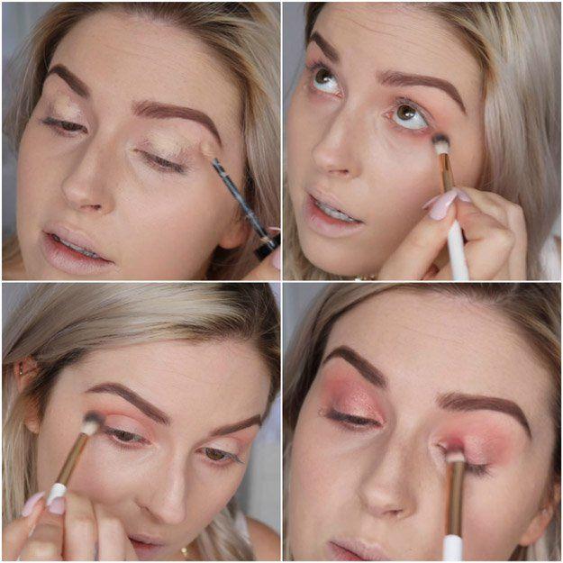 Makeup Tutorials & Makeup Tips :
