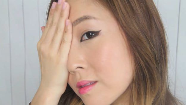 BubzBeauty's 8 Ways to Wear Eyeliner | Makeup For Asian Eyes | Makeup Tutorial...