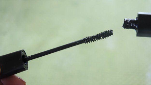 Easy Homemade Mascara Tutorial | Makeup Tutorials Save Up Guide...