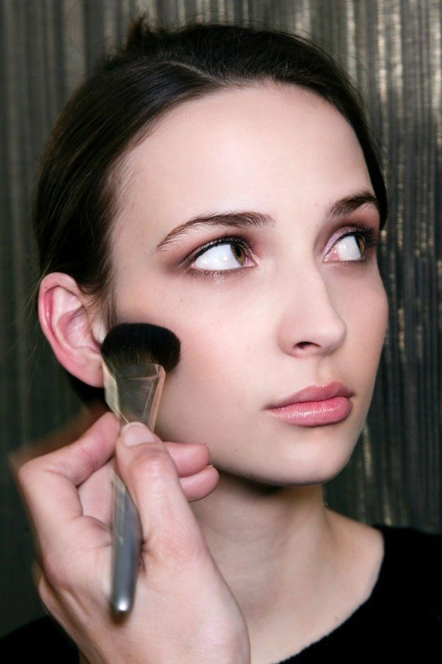Finishing Powder | Proper Makeup Routine Guide | What Goes First?...