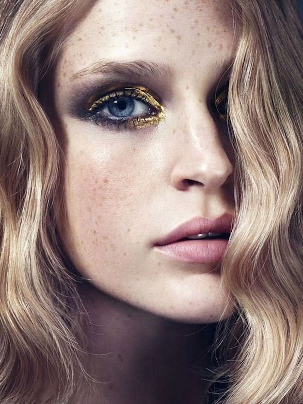 Glitter Eye Makeup | Eyeshadow Tutorials For All Makeup Junkies | Makeup Tips &a...