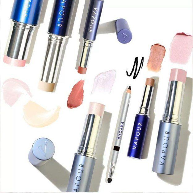 Vapour | 13 Eco-Friendly Makeup Brands and Skincare Names to Go Green For...