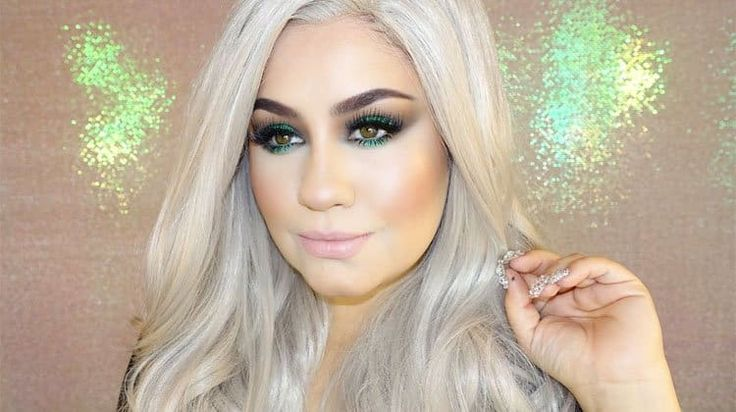 St. Patrick's Day makeup doesn't have to be tacky! Here are 16 holiday-i...