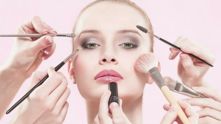 Do you have a proper makeup routine you use everyday? If you don't, our comp...