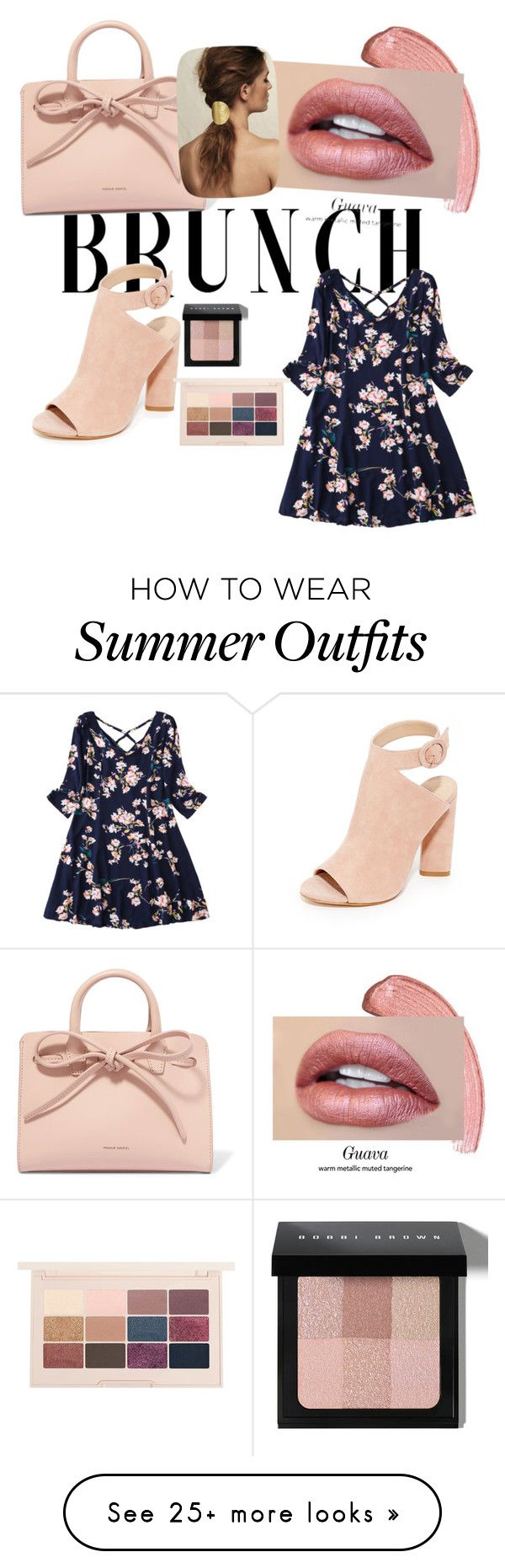 """""""Brunch Outfits!"""" by hgtv2005 on Polyvore featuring Kendall + Kylie, M..."""
