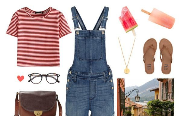 672cd3c2aa8 Summer Outfits
