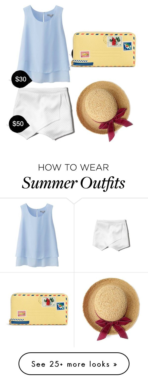edcea7a7e24 Summer Outfits